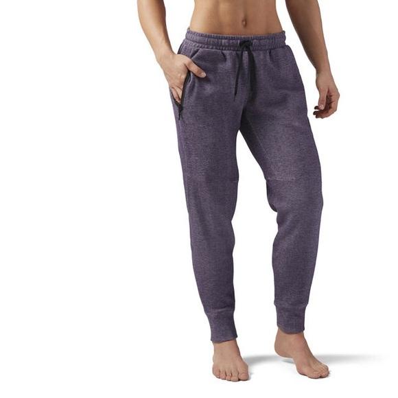 Reebok Pants   Crossfit Speedwick Jogger   Poshmark c3af133c4d2f